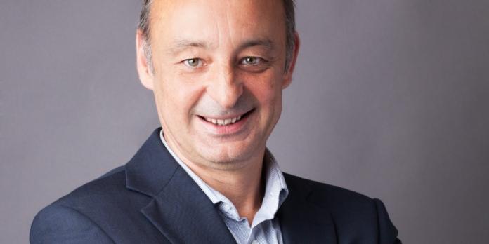 Marc Bureau est nommé directeur général adjoint de la faïencerie de Gien