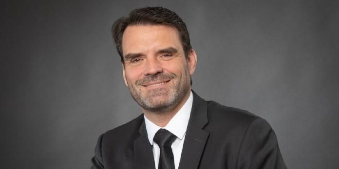 Jean-Pierre Barré est nommé responsable du secteur public de Wallix