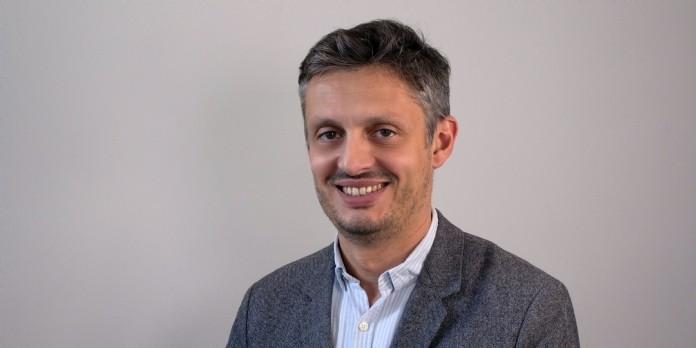Éric Lentulo, nouveau directeur commercial de Génie des Lieux