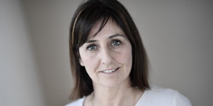Géraldine Ugolini, nouvelle directrice nationale des ventes de Jungheinrich France