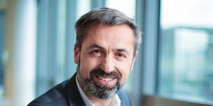 Philippe Fassier nommé directeur commercial d'Allianz Partners France
