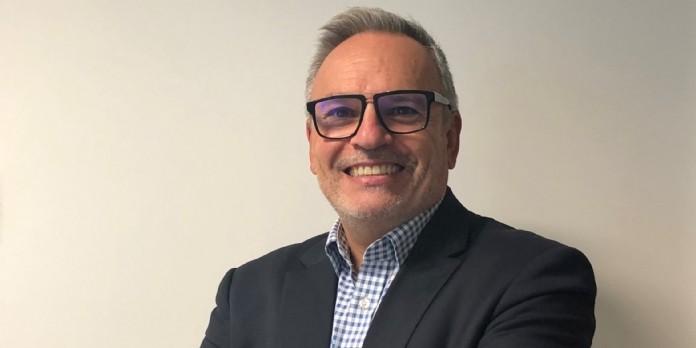 Pascal Grenard nommé directeur des ventes indirectes chez Sharp France