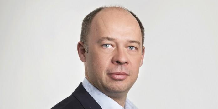 Olivier Mansard, nouveau directeur commercial France et Suisse d'ADP