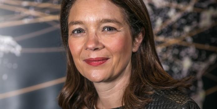 Brune Costes nommées directrice commerciale d'AIG France