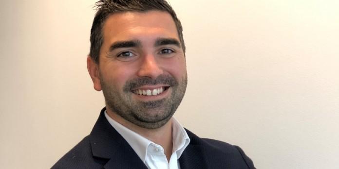 Amaury Martin nommé directeur commercial de SAP Concur