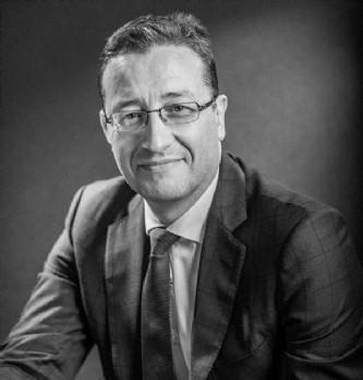 Christophe Zaniewski nommé dg d'AIG pour la France, la Belgique et le Luxembourg