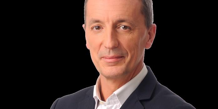 Philippe Calbel est nommé directeur commercial de la start-up Bruce