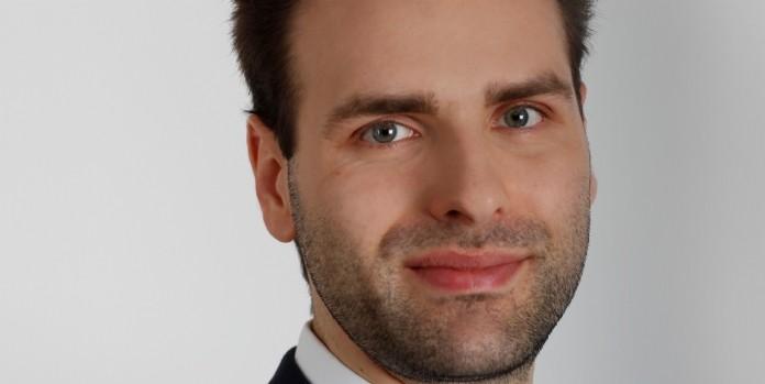 Victor Droit, nouveau directeur commercial de MNK Partners