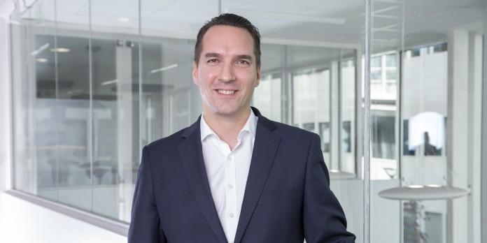 Julien Boisnet est nommé directeur des ventes de Generix Group