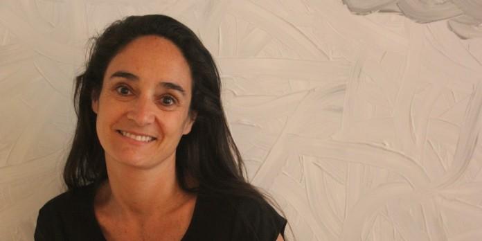 Melvina Sarfati El Grably, nouvelle dg de Deliveroo France