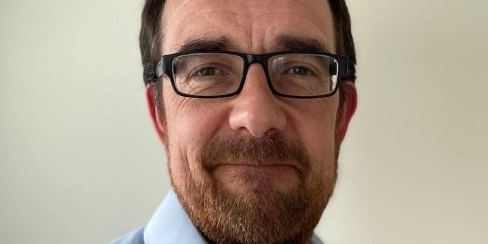 Paddy O'Hara, nouveau directeur du développement commercial d'Epson Europe
