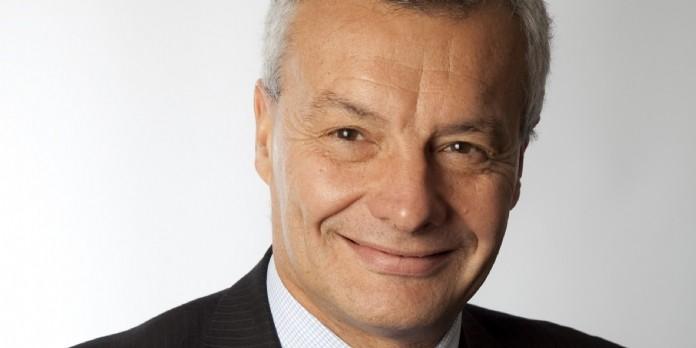 Didier Lejeune est nommé CEO de SCC France