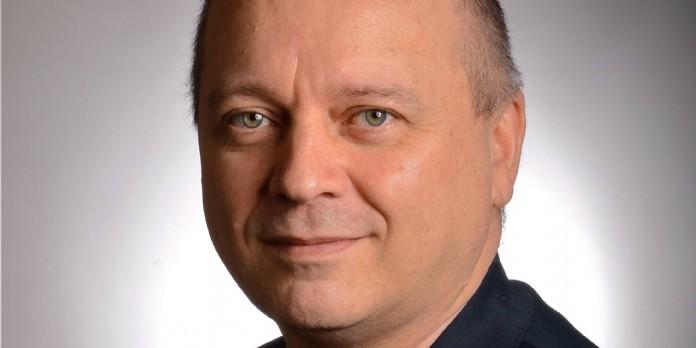 Rob Tribe est nommé vice-président de Nutanix